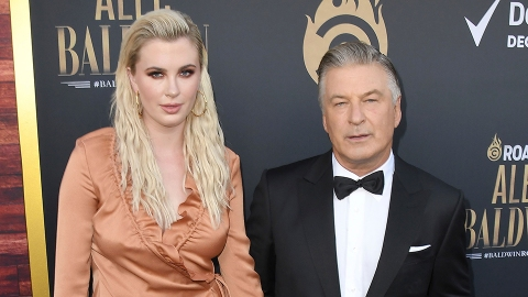 Alec Baldwin's Daughter Just Slammed 'Despicable' Reactions to Her Dad's Shooting | StyleCaster