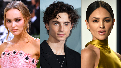 Timothée Chalamet & Madonna's Daughter Are High School Sweethearts—Meet His Other Exes | StyleCaster