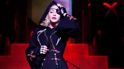 Here's How to Watch Madonna's 'Madame X' Concert For Free to See Her as Her Alter Ego | StyleCaster