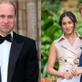 Harry & Meg Responded to Rumors William Won't Let...