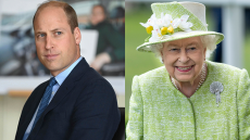 The Queen Is 'Preparing' Charles & William to 'Take Over' the Throne After Her 'Health Scare'