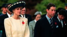 Princess Diana Allegedly Cheated on Prince Charles 'First' Before His Affair With Camilla