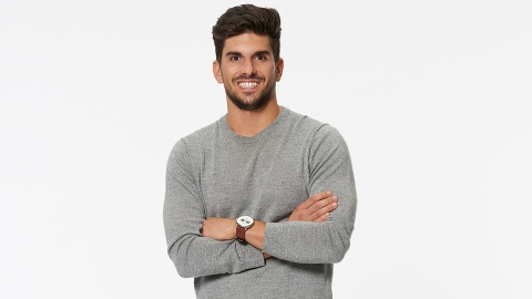 Bachelorette's Ryan Speaks Out After Michelle Found His Notes on How to Get a Good Edit   StyleCaster