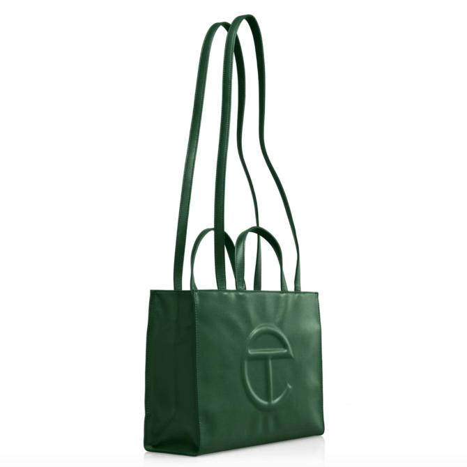 STYLECASTER   Telfar Bag Security Program