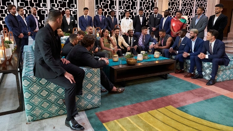 Here's the Order Michelle's 'Bachelorette' Contestants Are Eliminated—Including Who Wins   StyleCaster