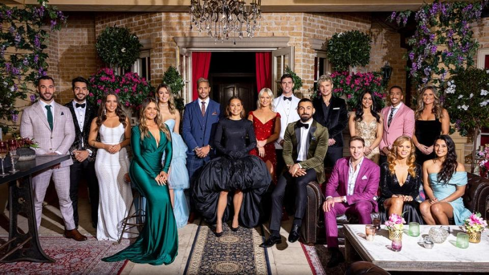 Here's How to Watch 'The Bachelorette Australia' to See the Franchise's 1st Bisexual Lead   StyleCaster