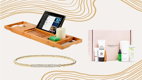 10 Can't-Go-Wrong White Elephant Gift Ideas | StyleCaster