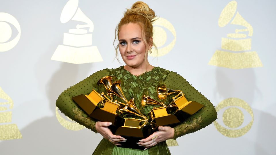 Adele Made Millions for Years Even Without Releasing New Music—Here's Her Net Worth Today | StyleCaster