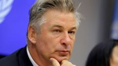 Alec Baldwin Fatally Shot a Crew Member With a Prop Gun—Here's Why They're Just as Dangerous