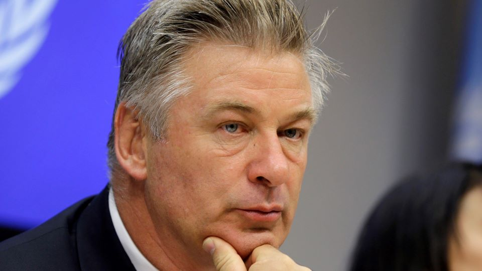Alec Baldwin Fatally Shot a Crew Member With a Prop Gun—Here's Why They're So Dangerous | StyleCaster