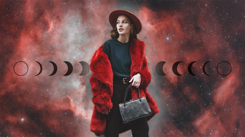 Your Weekly Horoscope Predicts A Painful Realization | StyleCaster