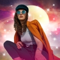 Your Weekly Horoscope Brings A Full Moon & The End...