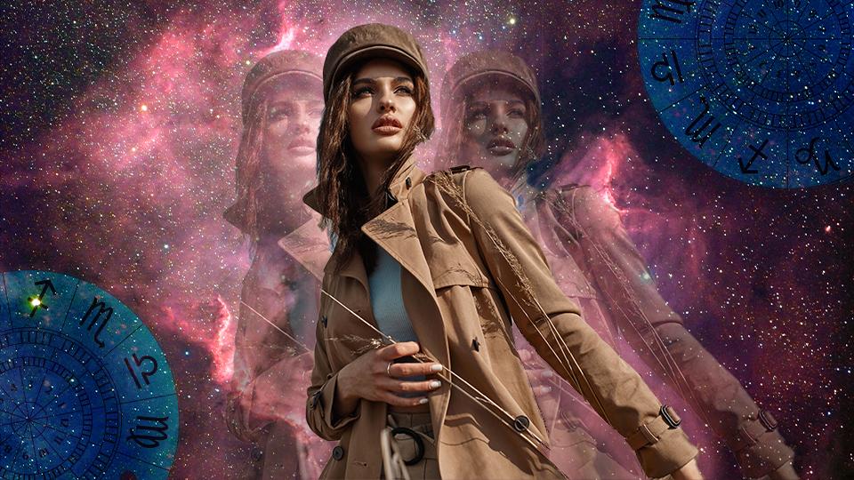 Your Weekly Horoscope Brings A New Moon, Retrograde Drama & More