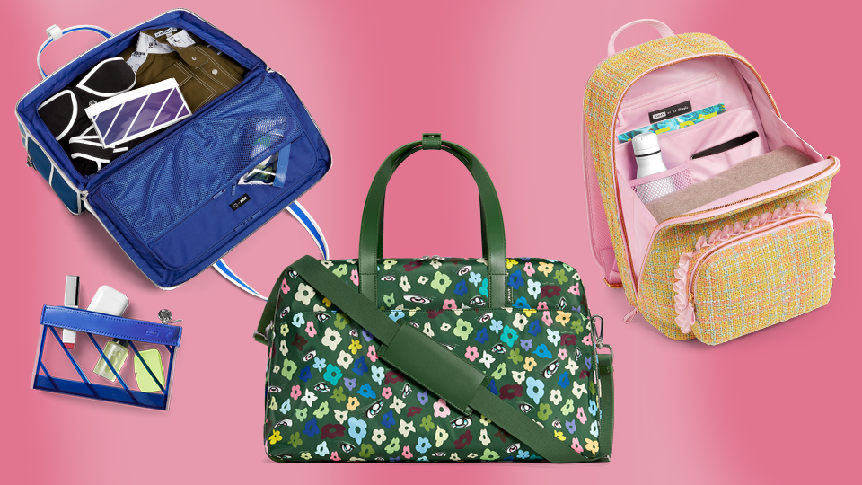 Away's New Designer Collection Offers Luggage Fresh From The Runway