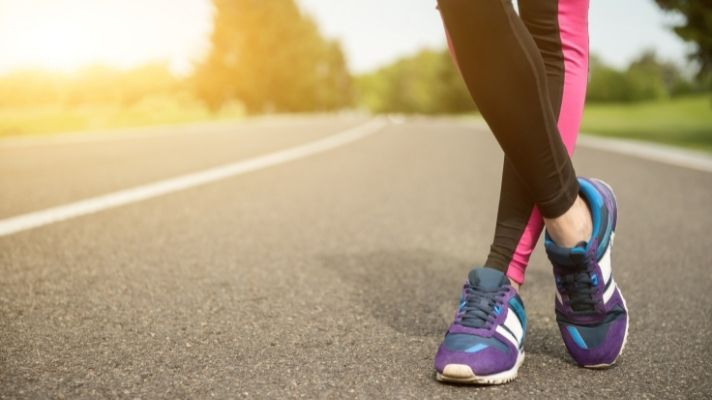 Walking Is Getting Me Through the Pandemic — Here's How to Start a Routine of Your Own