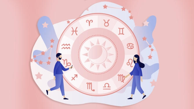 STYLECASTER | How To Read Your Birth Chart