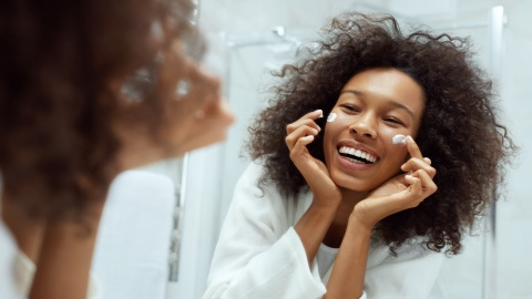 TikTok's Fave Skincare Line Has An Anti-Aging Cream That's Better Than La Mer | StyleCaster
