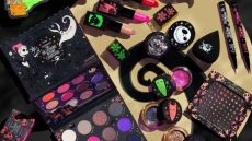 ColourPop's 'Nightmare Before Christmas' Collection Is the Brand's Most Requested Collab Ever
