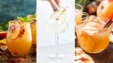 This $13 Secret Ingredient Takes Fall Cocktails To The Next Level