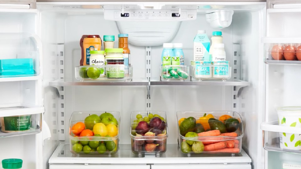 5 Top-Rated Organizers That Will Take Your Fridge From Nightmare to Daydream