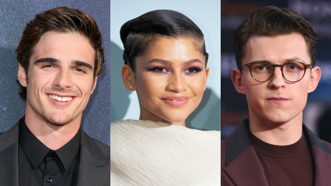 Zendaya Loves How 'Charismatic' Tom Holland Is—Here's How He Compares to Her Exes | StyleCaster