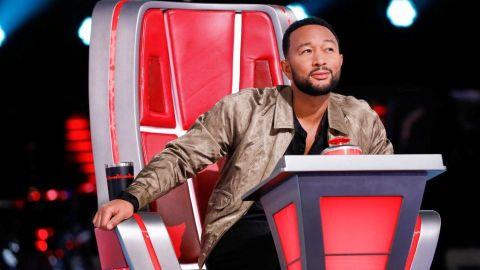 John Legend's Net Worth Makes Him Richer Than This Surprising 'Voice' Coach | StyleCaster