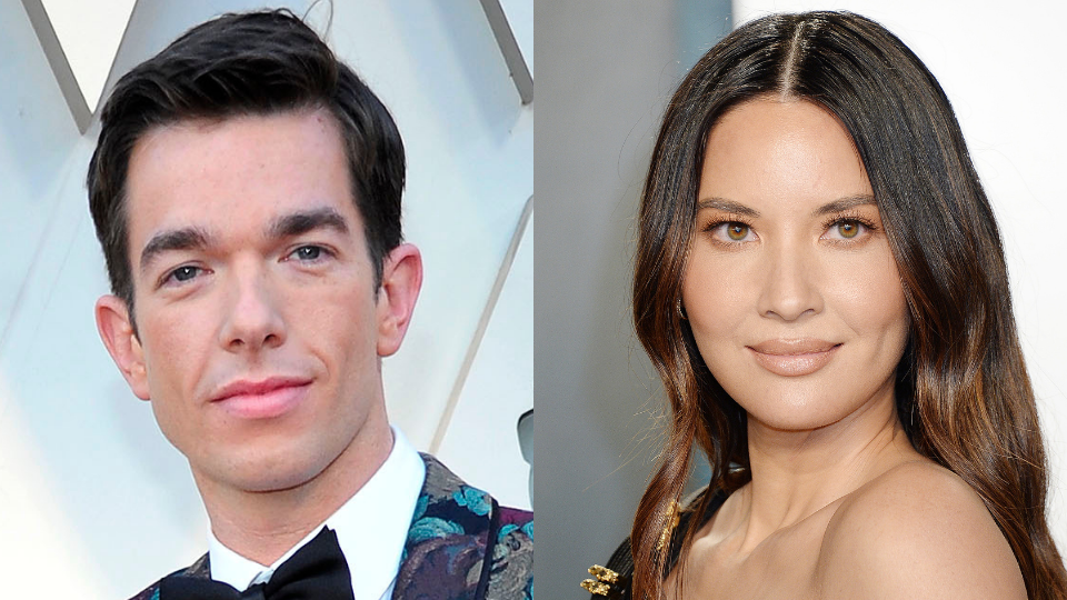 John Mulaney & Olivia Munn May Have Broken Up 1 Month After Pregnancy News—Here's How They Plan to Coparent