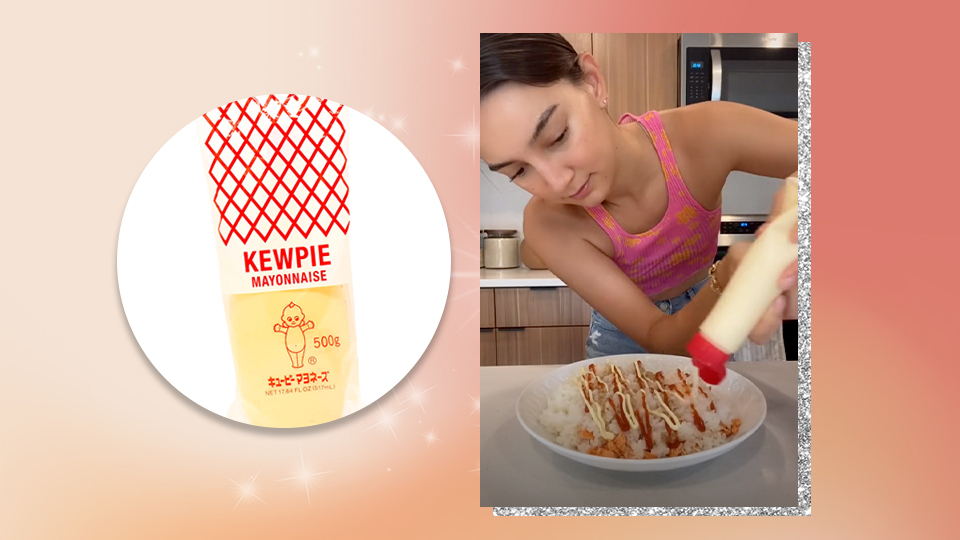 We Now Know The Brand of Mayo That Queen of Home-Chef TikTok, Emily Mariko, Uses