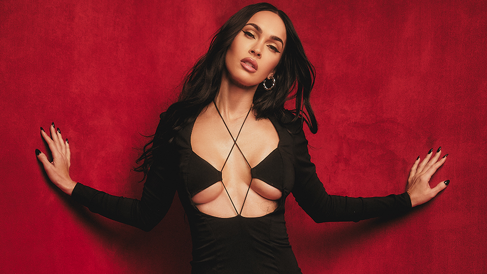Megan Fox's boohoo Collection Is Here So You Can Cop Her Badass Style   StyleCaster