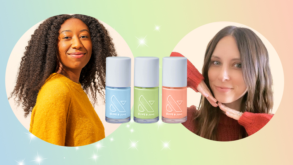 How Two Female Founders Created Magic in the Form of Trendy Nail Polish Colors