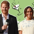 Apparently, This Bar Makes Harry & Meghan's Date Night...