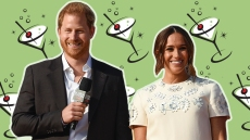 Apparently, This Bar Makes Harry & Meghan's Date Night Cocktail Of Choice