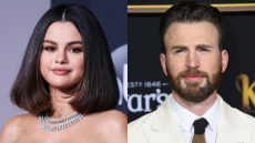 Fans Think Chris Evans Just Posted a Video With Selena Gomez 2 Weeks After Rumors They're Secretly Dating